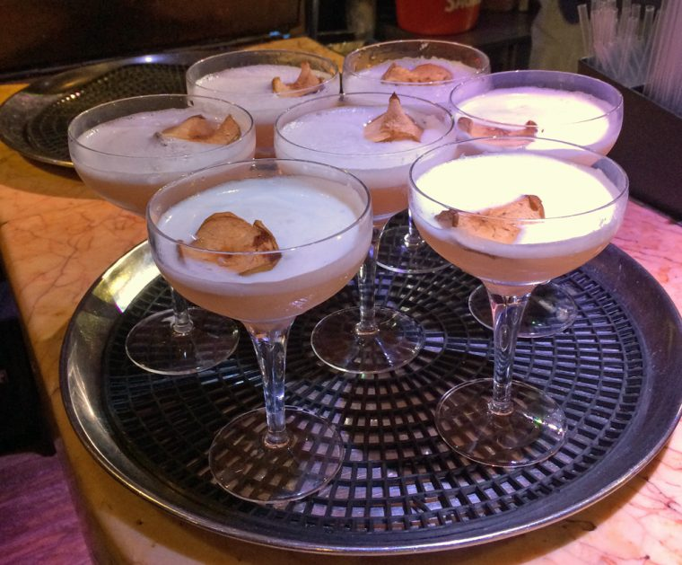 Jim Bream Cocktail