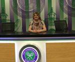 Behind the Scenes at Wimbledon