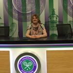 Behind the Scenes at Wimbledon