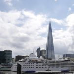 Silversea Silver Wind – Tour and Lunch in London