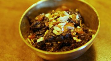 Talli Joe – Half Plates and Full Drinks