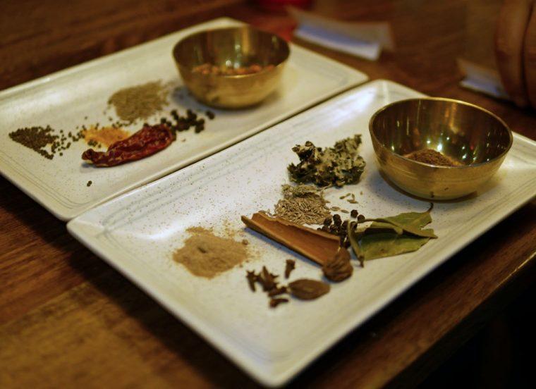 Talli joe Spices