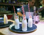 Joe's Southern Table and Bar do Kentucky Tastes Proud