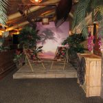 Trader Vic's – an Institution on Park Lane