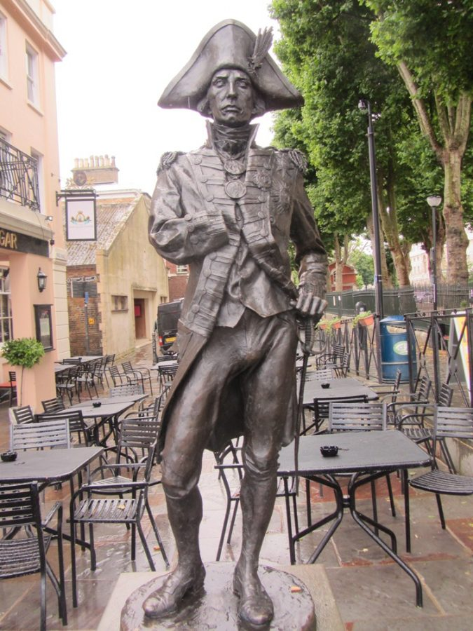 Trafalgar - Nelson