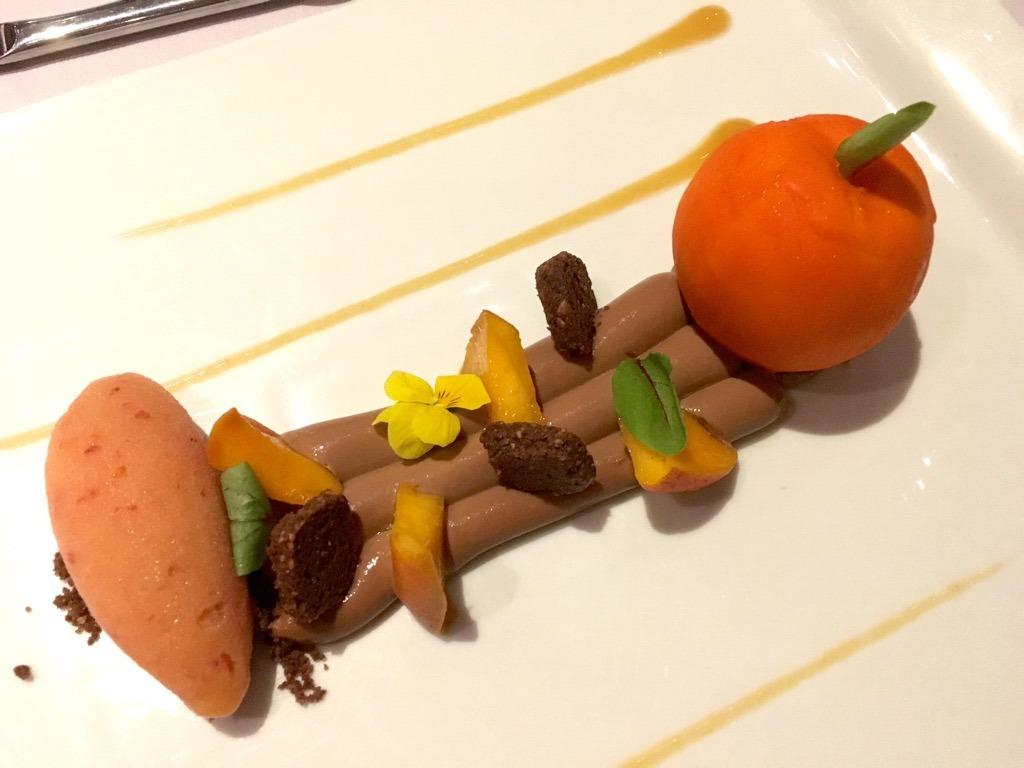 Varoulko dessert 1