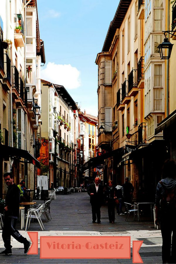 Vitoria-Gasteiz-Basque