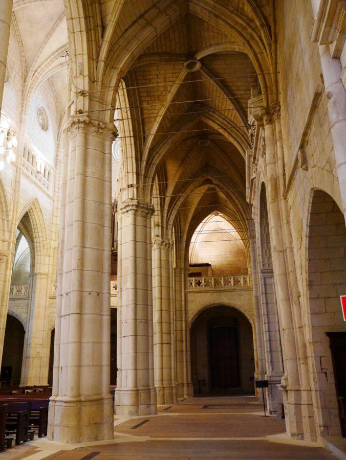 Vitoria-Gasteiz Cathedral