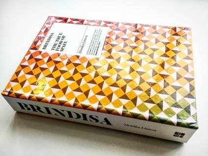 Brindisa cook book