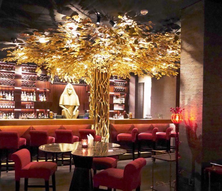 Hotel Vagabond bar 2 Singapore