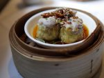 Dim Sum Lunch at Royal China, Baker Street