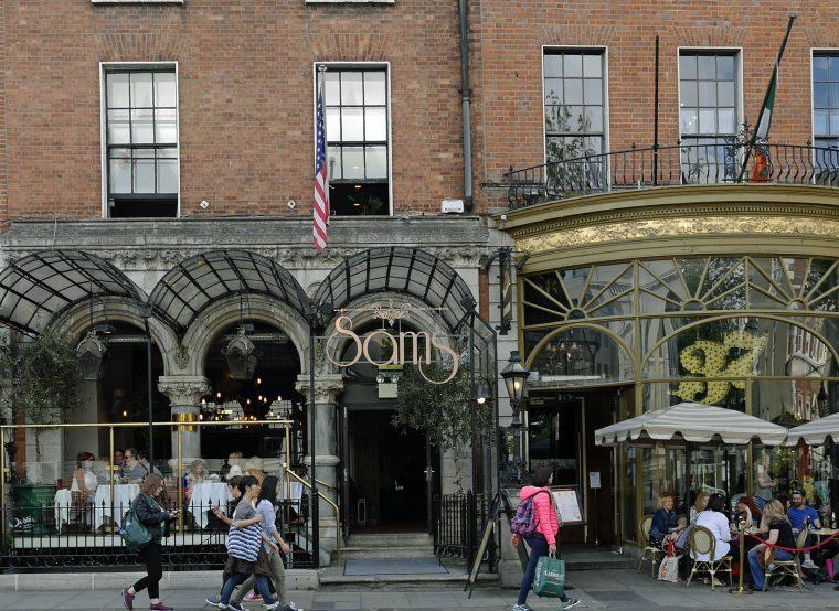 Sams - Dublin