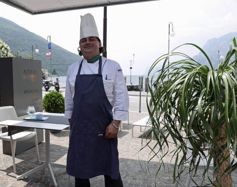 Chef, Aqua Torbole