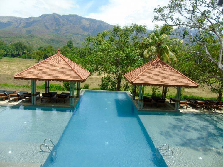 Pool Sri Lanka