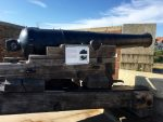Culture, Cannons and Cuisine in Eastbourne