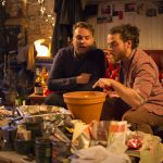 La Bohème at The King's Head Theatre Islington