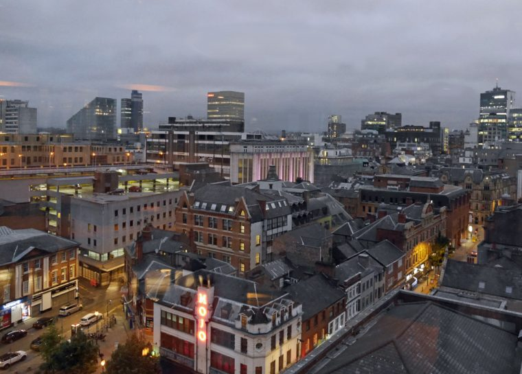 manchester-view