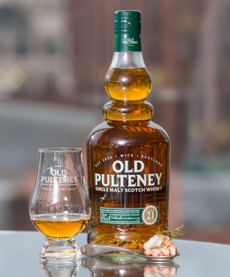 Pulteney Pairings, Manchester House