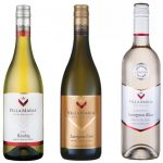 Three White Wines for an Indian Summer