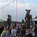Roll up, Roll up:  On Blackheath is back!