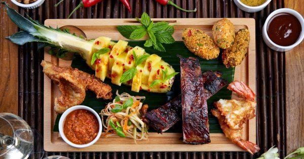 Mauritian Food New York