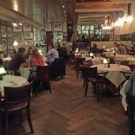 London Steak Co Review