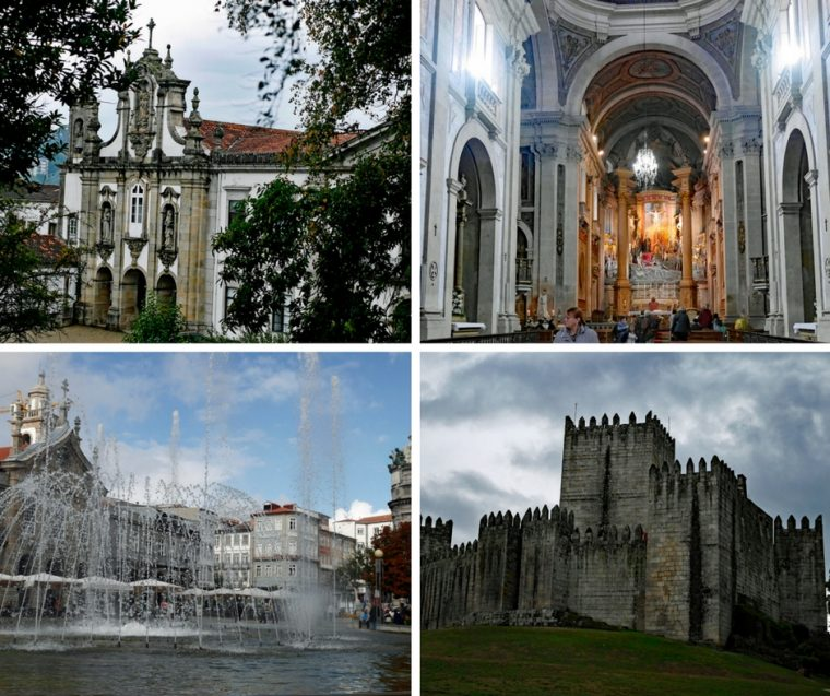 The Birthplace of Portugal – Guimarães and the North