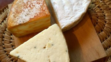 The Cheese Shed – The UK's first flexible cheese subscription service