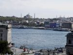 24 Hours in Istanbul with #Giraffekitchentravels