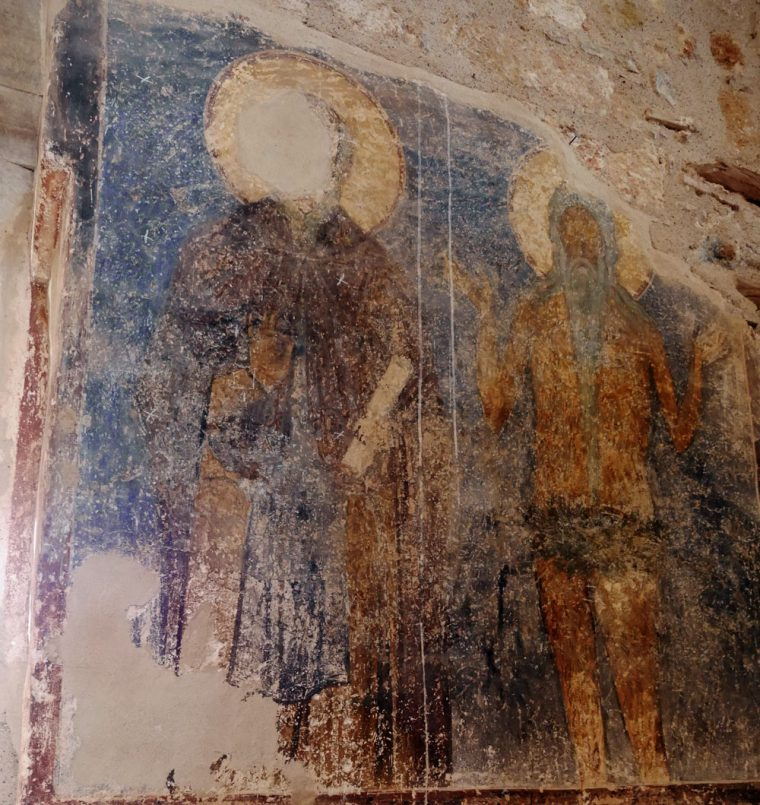 detail-of-frescos-monemvasia