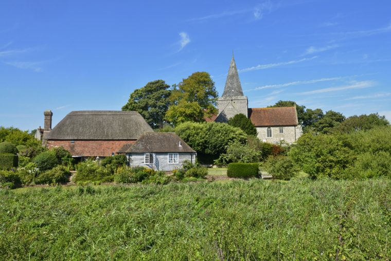 alfriston-clergy-house
