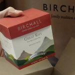 Birchall Tea #Giveaway
