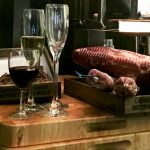 Meat KWV – Wine and Meat!