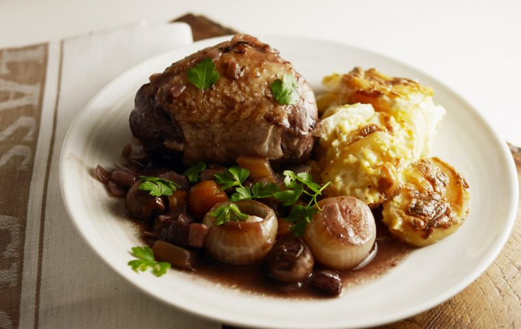 Recipe For Coq Au Vin Classic Coq Au Vin Recipe