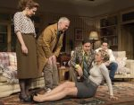 Dead Funny at the Vaudeville Theatre – Review