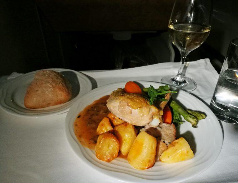 Roast Chicken Emirates