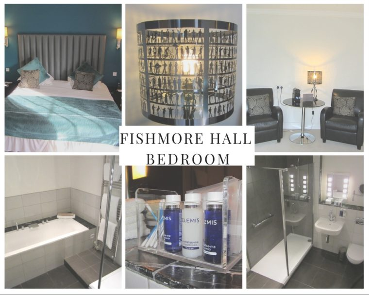 fishmore-hall-room