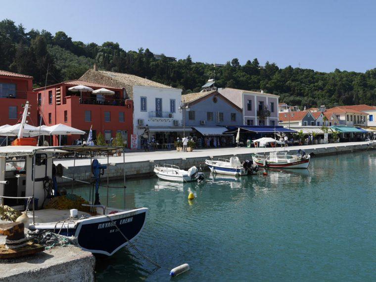 harbour-katakolon