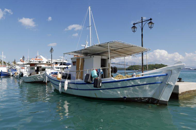 harbour-nydri