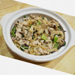Fujian Style Rice Recipe