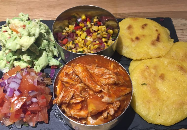 jamie-oliver-cookery-school-mexican-food-selection
