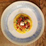 A lesson in Mexican Street Food at Jamie Oliver's Cookery School
