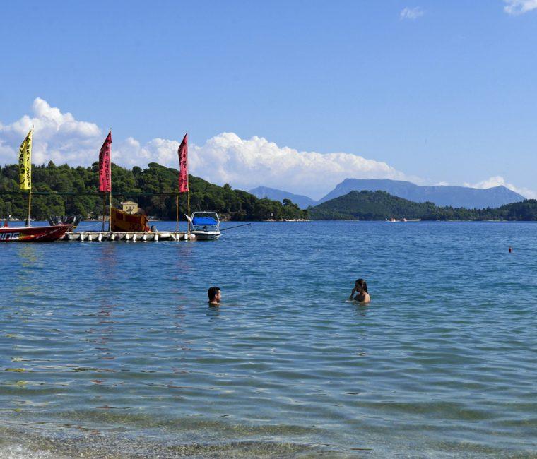 nydri-beach