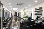 Rush Hair Salon Holborn – Opening and #Giveaway