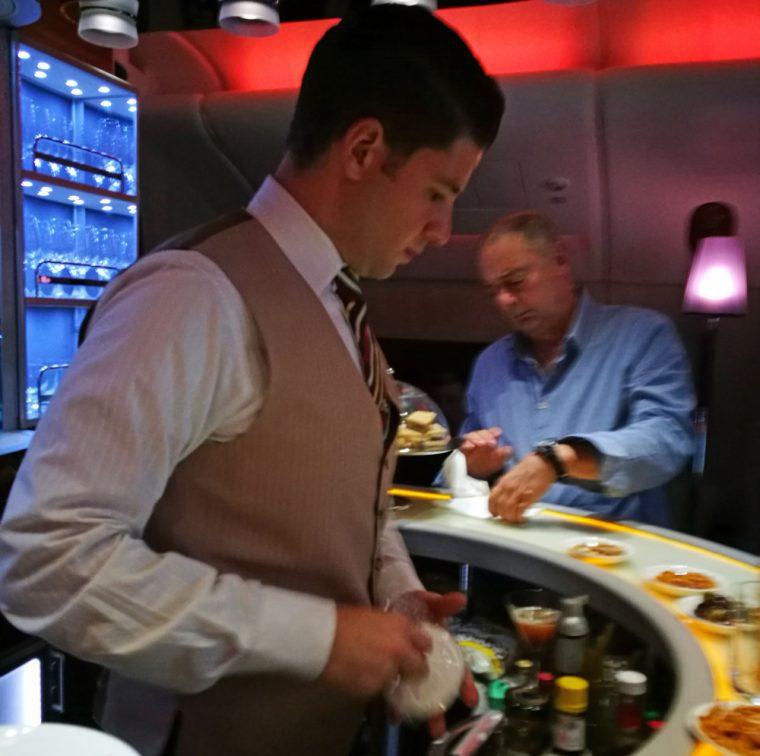 Emirates Sky Bar