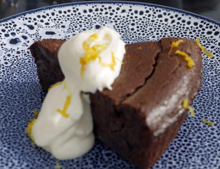 coppa-club-flourless-chocolate-cake
