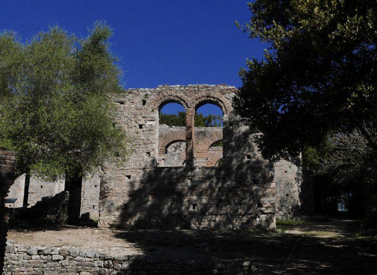 butrint-ruins-2 - seabourn cruise