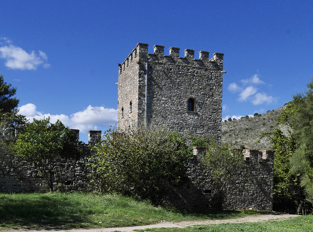 butrint-venetian-castle
