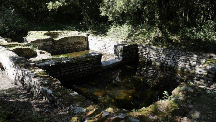 butrint-ruins