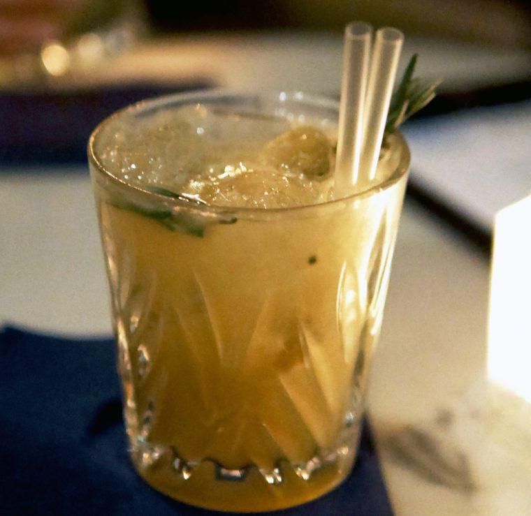 Cocktail - Flora Indica